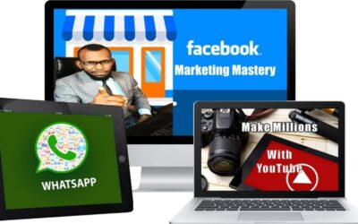 FaceBook MasterClass & Making Millions With YouTube (DMMC 103)