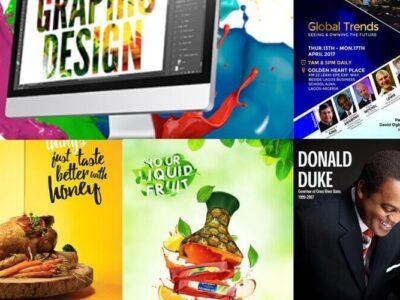 Professional Graphic Design MasterClass